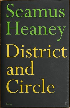 Seamus Heaney, District and Circle at Morgan O'Driscoll Art Auctions