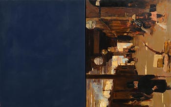 Marie Theresa Keown, Osborne (2008) at Morgan O'Driscoll Art Auctions