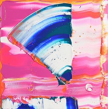 Paul Doran, Echo (2021) at Morgan O'Driscoll Art Auctions