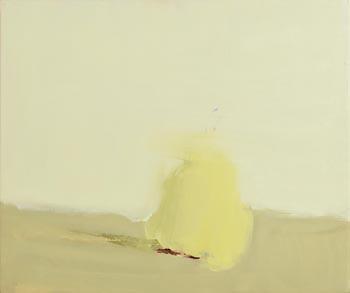 Pat Harris, Bruised Pear at Morgan O'Driscoll Art Auctions