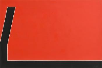 Cecil King, Intrusion II at Morgan O'Driscoll Art Auctions