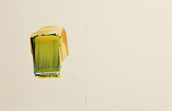 Ciaran Lennon, Lens Askew (2007) at Morgan O'Driscoll Art Auctions