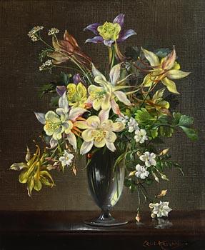 Cecil Kennedy, Aquiliga (1950) at Morgan O'Driscoll Art Auctions
