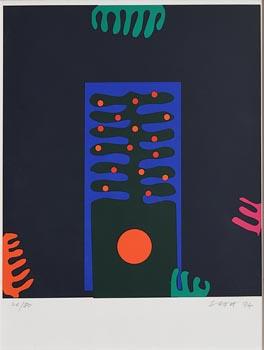Patrick Scott, Untitled (1994) at Morgan O'Driscoll Art Auctions