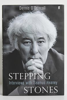 Seamus Heaney, Stepping Stones at Morgan O'Driscoll Art Auctions