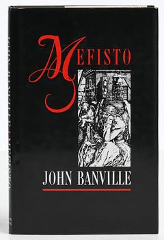 John Banville, Mefisto at Morgan O'Driscoll Art Auctions