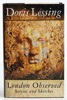 Doris Lessing, London Observed at Morgan O'Driscoll Art Auctions