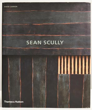 Sean Scully, Sean Scully by David Carrier at Morgan O'Driscoll Art Auctions