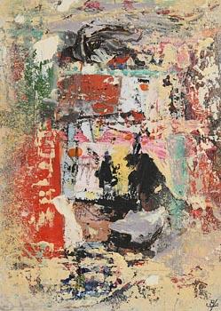 John Kingerlee, Is that a Cowboy? (2020) at Morgan O'Driscoll Art Auctions