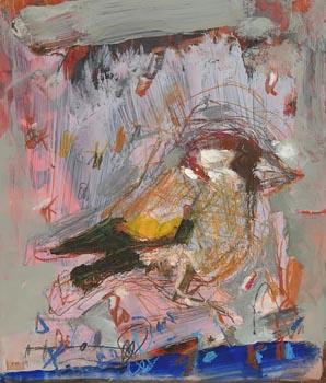 Noel Murphy, Bird Study (2009) at Morgan O'Driscoll Art Auctions