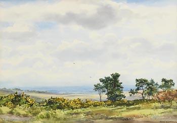 Frank J. Egginton, Derryreel, Co. Donegal at Morgan O'Driscoll Art Auctions