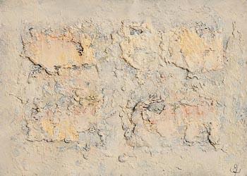John Kingerlee, Grid in Granada (2016/17) at Morgan O'Driscoll Art Auctions