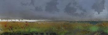 Colin Flack, Western Shore at Morgan O'Driscoll Art Auctions