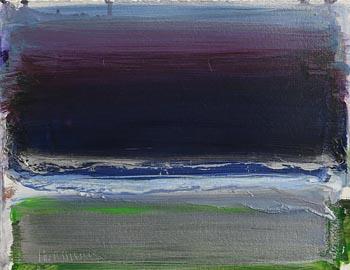 Ian Humphreys, In the Moment (2018) at Morgan O'Driscoll Art Auctions