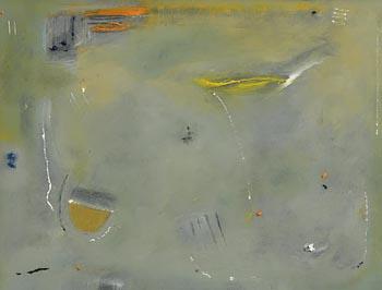 Mike Fitzharris, Landscape (1997) at Morgan O'Driscoll Art Auctions