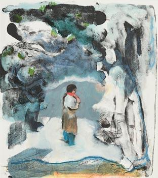 Jonathon Hunter, Untitled at Morgan O'Driscoll Art Auctions