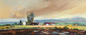 Kenneth Webb, Mount Cashel, Co. Galway at Morgan O'Driscoll Art Auctions