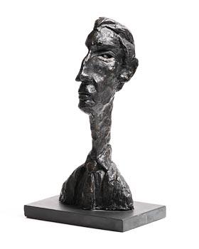 Graham Knuttel, Head at Morgan O'Driscoll Art Auctions