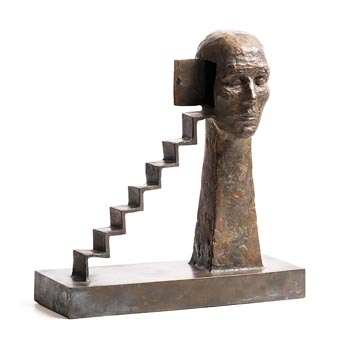 Mark Rode, An Open Mind at Morgan O'Driscoll Art Auctions