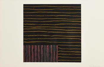 Sean Scully, Untitled No.9 (1982) at Morgan O'Driscoll Art Auctions