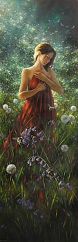 Jimmy Lawlor, Nature's Fragrance at Morgan O'Driscoll Art Auctions