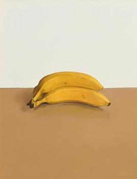 Comhghall Casey, Three Bananas (2006) at Morgan O'Driscoll Art Auctions