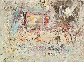 John Kingerlee, Untitled (2020) at Morgan O'Driscoll Art Auctions