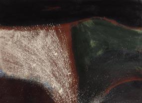 Patrick Scott, Atlantic Landscape at Morgan O'Driscoll Art Auctions