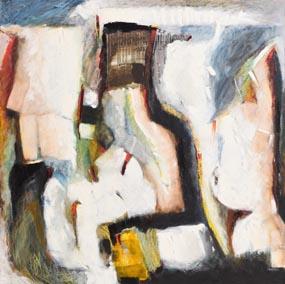 Michael Gemmell, Landslide II at Morgan O'Driscoll Art Auctions
