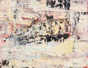 John Kingerlee, Rocks & Water, Kilcatherine at Morgan O'Driscoll Art Auctions