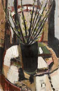 Tony O'Malley, Piazza Studios (1962) at Morgan O'Driscoll Art Auctions