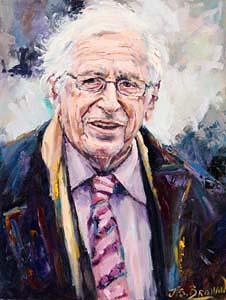 James S. Brohan, Garret Fitzgerald at Morgan O'Driscoll Art Auctions