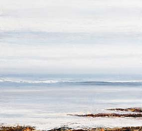 Ian Humphreys (b.1956), Off The Rocky Strand at Morgan O'Driscoll Art Auctions
