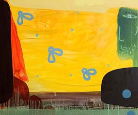 Martin Finnin, Bird Man of Pairc Ui Chaoimh (2013) at Morgan O'Driscoll Art Auctions