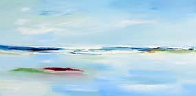 Majella O'Neill Collins, Leaving Sherkin Island (2016) at Morgan O'Driscoll Art Auctions