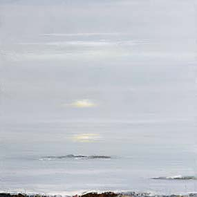 Ian Humphreys (b.1956), In The Mist at Morgan O'Driscoll Art Auctions
