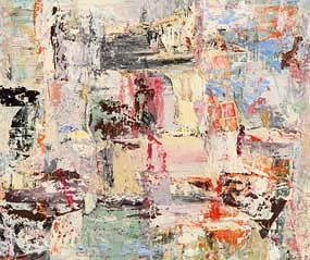 John Kingerlee, Departure (2015) at Morgan O'Driscoll Art Auctions