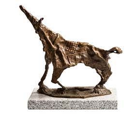 John Behan, Horse (c.1970) at Morgan O'Driscoll Art Auctions