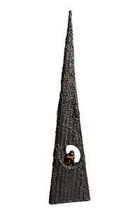 Orla De Bri, Pyramid and I at Morgan O'Driscoll Art Auctions