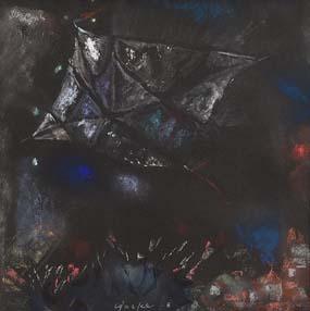 David Clarke, Kite at Morgan O'Driscoll Art Auctions