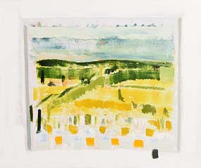 Eddie Kennedy, Summer Glen at Morgan O'Driscoll Art Auctions