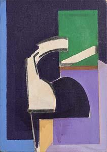 Noel Sheridan, Chair 1967 No.14 at Morgan O'Driscoll Art Auctions
