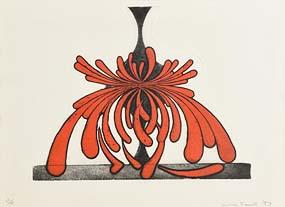 Michael Farrell, Presse Series at Morgan O'Driscoll Art Auctions
