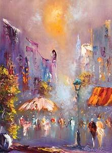 Carol Ann Waldron, Dreams to Make at Morgan O'Driscoll Art Auctions