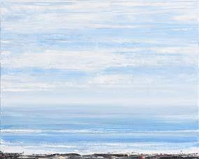 Ian Humphreys, Shoreline at Morgan O'Driscoll Art Auctions
