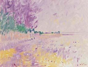 James Nolan, Malahide, Co Dublin at Morgan O'Driscoll Art Auctions