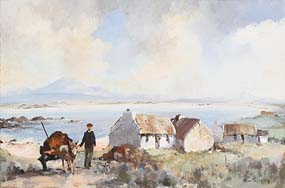 Anne Tallentire, Connemara at Morgan O'Driscoll Art Auctions