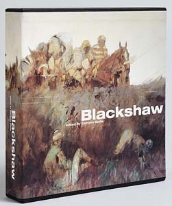 Basil Blackshaw, Blackshaw at Morgan O'Driscoll Art Auctions