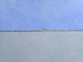 Simon Macleod, Sandymount Strand at Morgan O'Driscoll Art Auctions