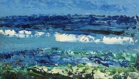 Daniel O'Neill, Headland at Morgan O'Driscoll Art Auctions